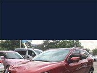 2016款逍客 2.0 紅色 豪華版 全景大天窗 全車無事故水泡 原車漆 過手免投資 全部費用到明年