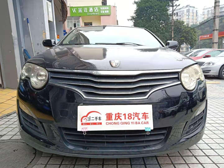 荣威550 2010款 550S 1.8L 自动