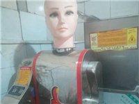 出售刀削面机器人