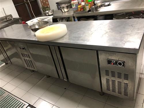 廚房設備二手處理