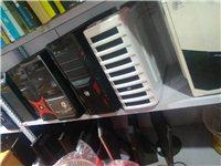 二手电脑,低.价出售。东方红超市对面恒生电脑