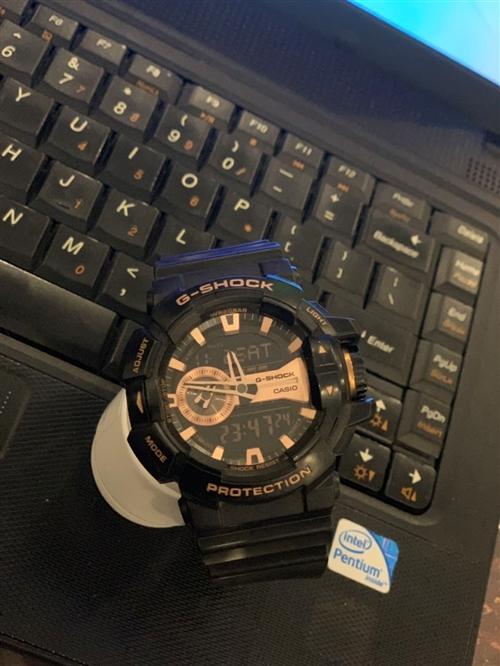 卡西歐手表,唯品會購入,別人送的東西,現在清退個人物品,唯品會現價1300,現在便宜處理。