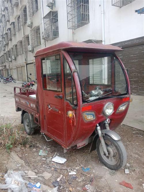 因换小车自用宗申150三轮摩托车转让,提速快拉货有劲,客货两用,车在大悟城关,有意电话联系。