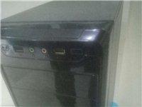 主機華碩 e3八核CPU 16g內存 120固態 華碩獨立顯卡 游戲多開  主機不帶顯示器