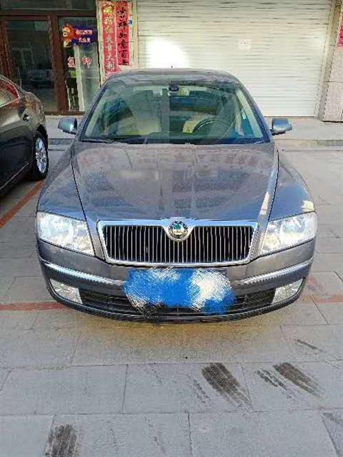 出售斯柯达明锐2007款1.8T轿车,车况好,进口发动机,顶配,无事故 。另有雪佛兰景程2008款轿...