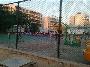又来了,幼儿园为什么可以随意占用公共场所资源