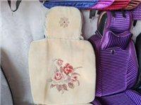二手羊绒毯垫 买时1800现在只卖450元有需要的请联系滨苑洗车城