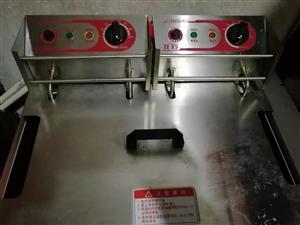 现有油条机一台便宜处理,适合早餐店及大中小性餐厅使用,接头暗号15095678628刘先生