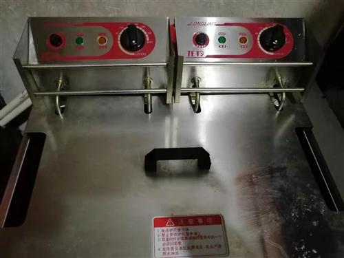 現有油條機一臺便宜處理,適合早餐店及大中小性餐廳使用,接頭暗號15095678628劉先生