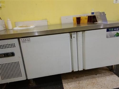 九成新商用冷藏冷冻冰柜,全铜管,超省电,详情面谈