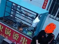 多功能車串串,烤香腸,鐵板燒