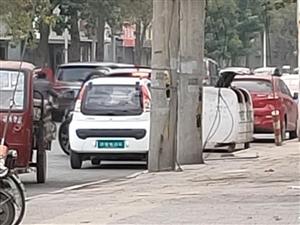 电动汽车非法营运