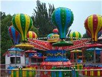 营口市楞严寺公园里游客设备转让及场地