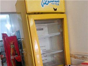 冰红茶二手冰箱,要的电话,限那大,其他地区请自提