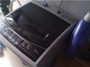 去年来仁怀买的自动洗衣机因为现在要离开了带上也不方便牌子是美的的