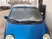 09年QQ車,無事故,6萬公里,在家沒怎么開