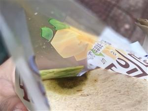 学校出售变质食品