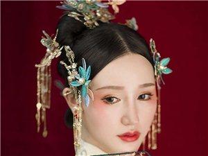 化妆,跟妆,舞台妆各种妆面造型设计