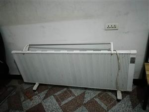 出售电暖气片和新的一样,用不上了现在便宜出售260元要的联系电话15829638835