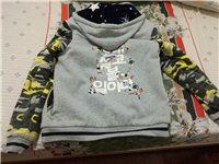 九成新冬天厚服,大姨買的,兒子不喜歡只穿過2次,便宜賣,價格面議