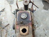 自家用的175柴油機,帶架子,水泵一套,沒毛病,就是現在不種地用不著了,放家里占地方,價格好商量,放...