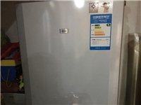 海尔冰箱,型号BCD_195KAM,八成新好的,地址是南城县骆坪桥头