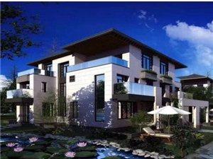 儋州市轻钢型别墅