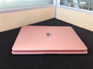 ��行 9.9新 17款12寸MacBook型�YM2粉色配置M3-1.2G-8G�却�-256G固�B ...