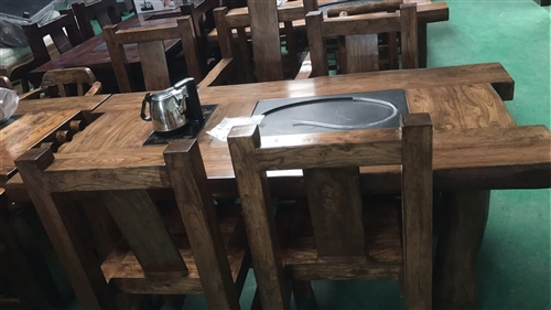 各种茶桌,厂家批发价。