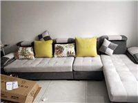 **沙發 便宜出售 3.45M 乳膠版
