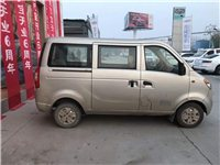 出售海馬富士達商務車一輛,2009年購置,本人因平時比較愛惜不經常駕駛,行駛公里數4萬公里,車況較好...