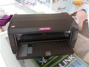映美打印机,Fp-620K,八成新,低价外理