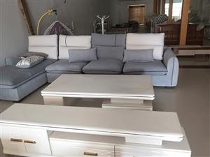 因房租到期转让,现剩余一套沙发一组电视柜处理,价格美丽。欢迎骚扰。价格面议