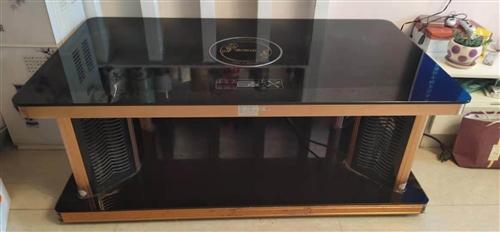全家樂茶幾,原價2500,買了三年了,但是才用過幾次,無維修,需要的聯系,可以送貨上門,特別適合二手...