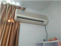1.5匹空调出售,原来店铺拆下来的,现低价转,制冷效果很好