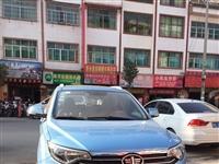 出售自己用的精品SUV一臺 中國一汽森雅R7,2016款手動尊貴型 原價86900元的加上購置稅9萬...