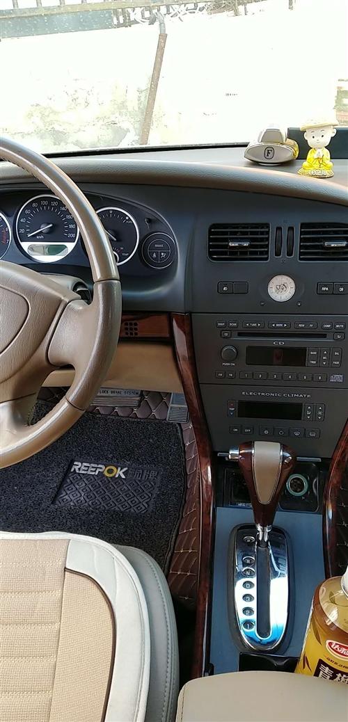 此车出售,07年别克,一手车,车况良好,价格美丽,13113585289