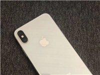 聽不清、出售蘋果x手機一部 有需要的撥打電話