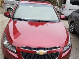 经典神车 科鲁兹 2011年12月的女儿红 手动天窗[坏笑]喜欢的老板拿去发财!
