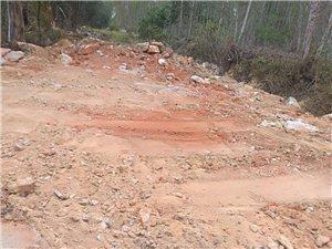 �M村�]有水泥路通村