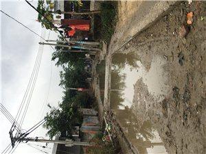 儋州最烂的道路!