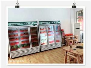 火锅店不干了,现处理三开门的冷藏柜,空调火锅桌子凳子,价格面议。 联系人,杨先生139911752...