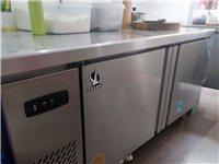 冷藏柜,安其尔全同管的,无氟节能15%,九成新,?#23548;手?#29992;了一个星期,