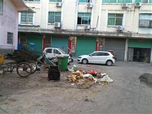 �@就是�l生城市?垃圾成群,��l生城市?