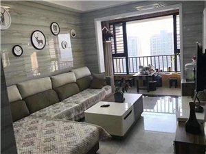 金域蓝湾3室 2厅 1卫80万元