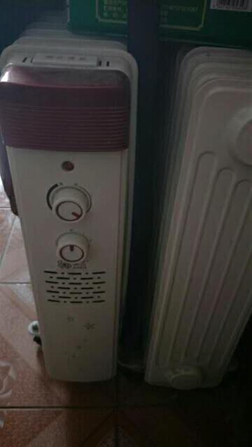 电暖气片,冬取暖方便干净