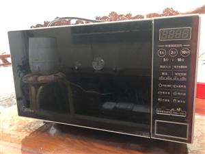 美的微波炉,2019年618大促买的,苏宁易购旗舰店328买的,年货价要375,现在280出。买了总...