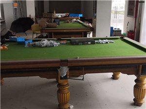 台球桌三张  人家要房子 需要的自提