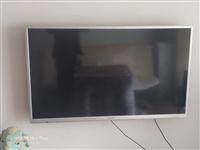 电视机55寸,床1.8和1.5