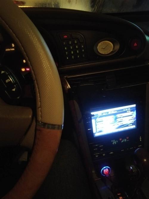 自動擋私人日產車出售帶天窗